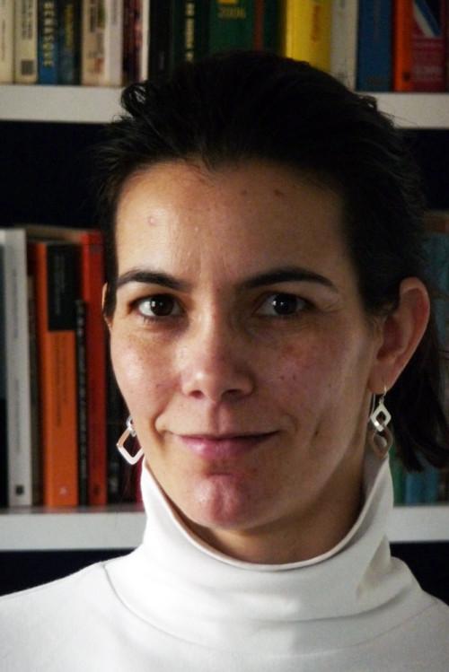 Paz, María José